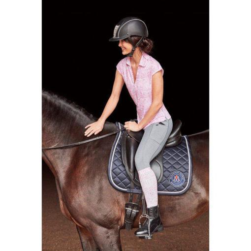 Mountain Horse pluus Sophie Tech roosa