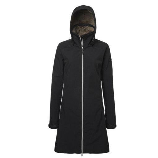 Mountain Horse softshell parka Stella must eest