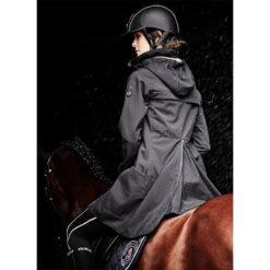 Mountain Horse softshell parka Stella must tagant