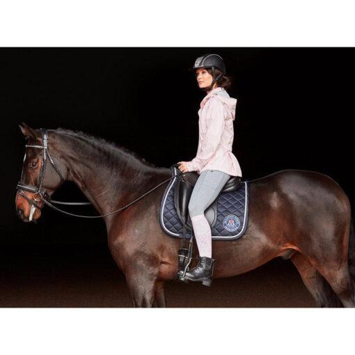 Mountain Horse vihmajope Sense Tech roosa