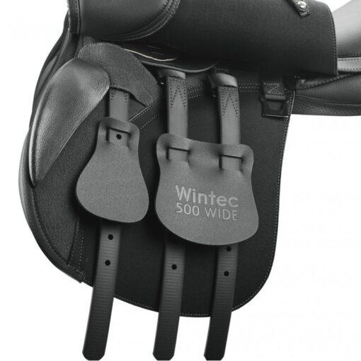 Wintec 500 Mixte Hart hõlmad