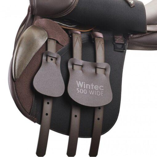 Wintec 500 Mixte Hart pruun hõlmad