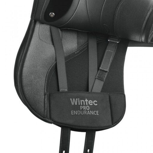 Wintec Pro sadul Endurance Hart kestvusratsutamiseks hõlmad