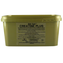 Gold Label toidulisand Creatine Plus lihastele 1kg