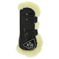 Norton kunstlambakarvaga esijala kaitsmed XTR must küljelt