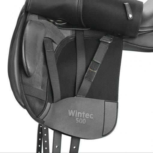 Wintec 500 koolisõidusadul Dressage Hart hõlmad