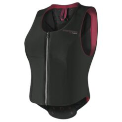 Komperdell seljakaitse Flexfit Lady must-roosa eest