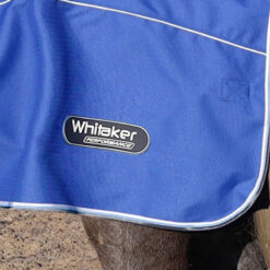 John Whitaker eemaldatava kaelaosaga vihmatekk Salvador Combo 800D 0g logo