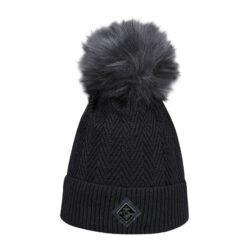 Fair Play tutimüts Lahti must