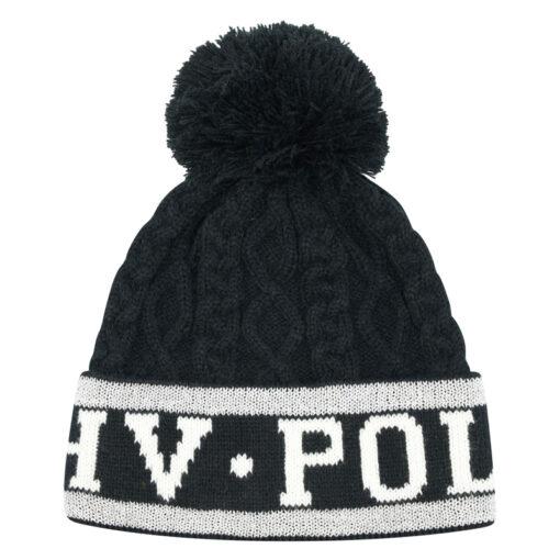 HV Polo müts Knit must