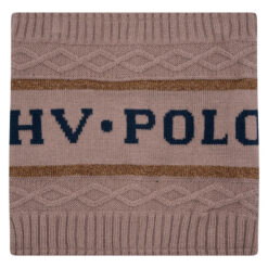 HV Polo torusall Knit pruun