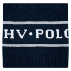 HV Polo torusall Knit tumesinine