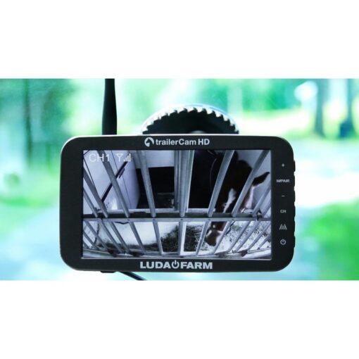 Luda Farm HD treilerikaamera