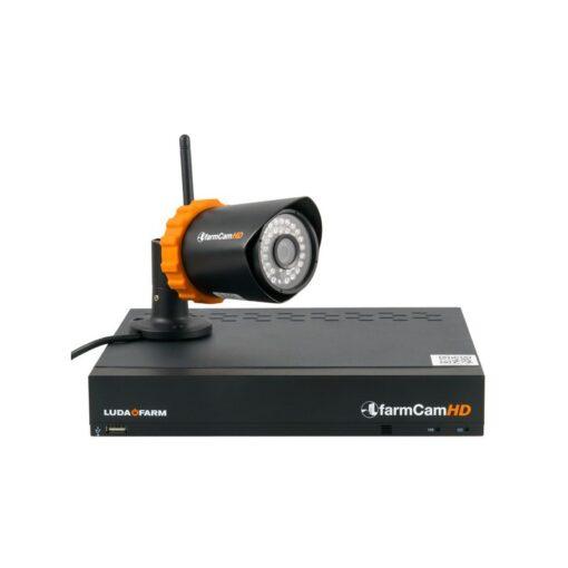 Ludafarm tallikaamera
