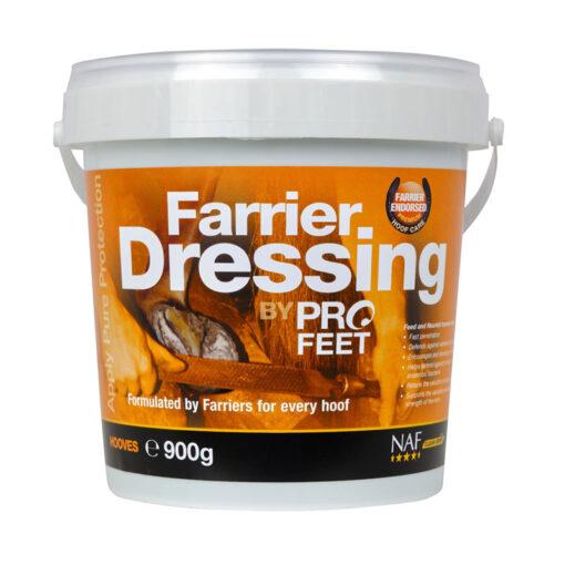 NAF kabjarasv Farrier Dressing 900g