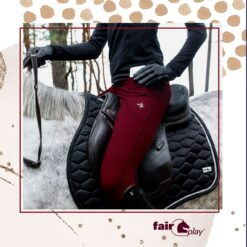 Fair Play soojad ratsaretuusid Elsa 2.0