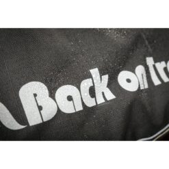 Back on Track füsioteraapiline kõrge kaelusega vihmatekk Brianna 1200D 50g