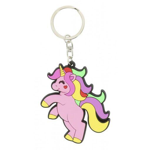 Equi-Kids võtmehoidja Licorne roosa hobune