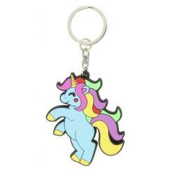 Equi-Kids võtmehoidja Licorne sinine hobune