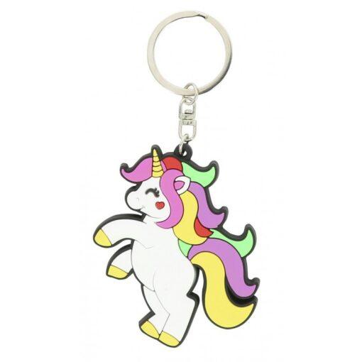Equi-Kids võtmehoidja Licorne valge hobune