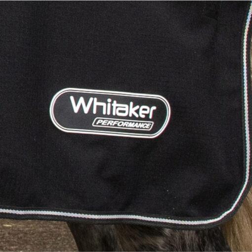 John Whitaker vihmatekk Lightweight Munich logo