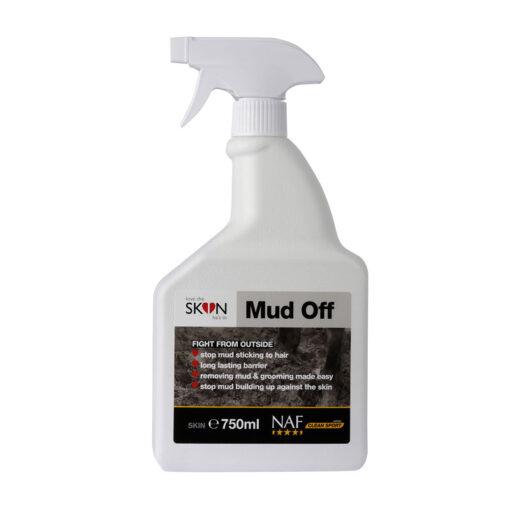 NAF karvahooldus sprei Mud Off