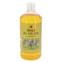 ODM orgaaniline linaseemne õli