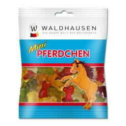 Waldhausen hobusekujulised kummikommid Mini