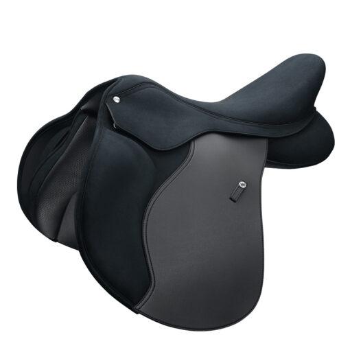 Wintec 2000 üldsadul kõrge turjaga hobustele