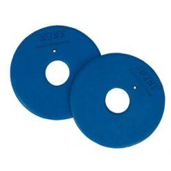 Norton suuliste kummid Half Open sinine