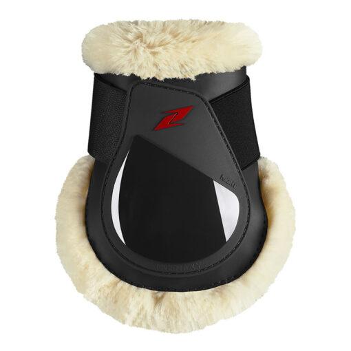 Zandona tagajala kaitsmed Action Techno Fur must