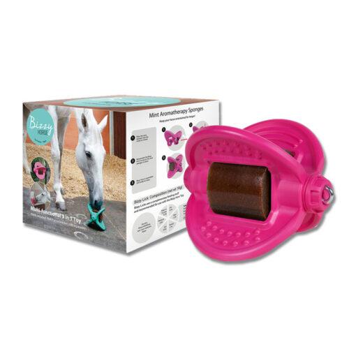 Bizzy Ball mänguasi roosa