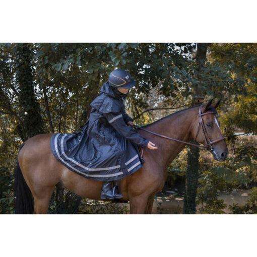 Equithéme vihmamantel Ridercoat kataloog1