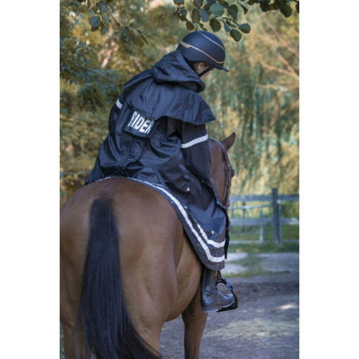 Equithéme vihmamantel Ridercoat kataloog2