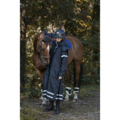 Equithéme vihmamantel Ridercoat kataloog6