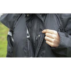 Equithéme vihmamantel Ridercoat kataloog8
