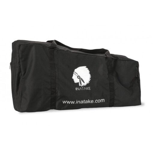 Inatake varustuse käru kott