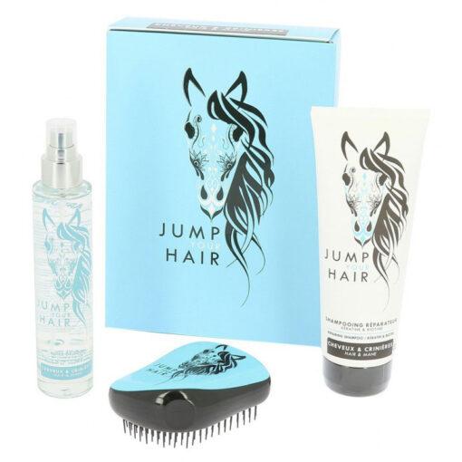 Jump Your Hair kinkekomplekt