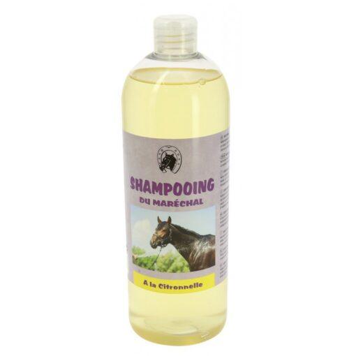 ODM Cheval šampoon Citronella