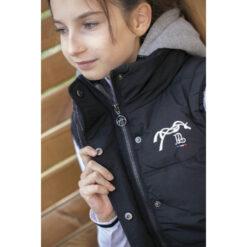 Penelope Leprevost vest Young Roge kataloog6