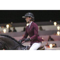 Penelope Leprevost võistluspintsak Paris Soft ploomililla