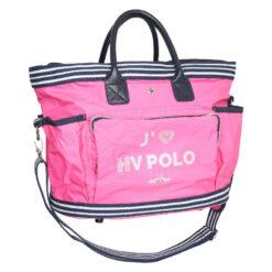 HV Polo hooldusvahendite kott Jadore fuksiaroosa