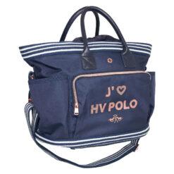 HV Polo hooldusvahendite kott Jadore tumesinine
