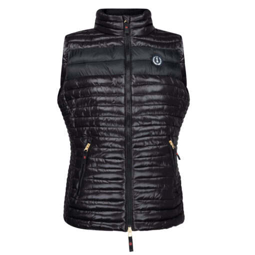 Imperial Riding vest Paris must