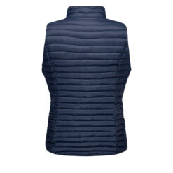 Imperial Riding vest Paris tumesinine