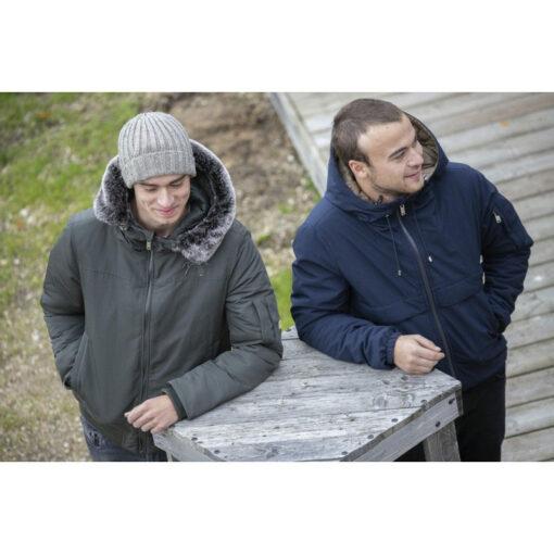 Penelope Leprevost kahepoolne meeste jope Paulo kataloog6