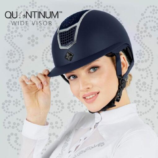 Fair Play kaska Quantinum Chic Wide ja võistlussärk Cathrine