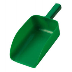 Söödakühvel roheline
