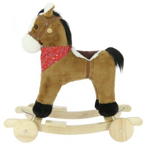 Equikids kiikhobune Cowboy Horse