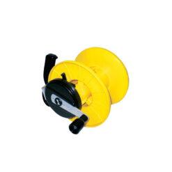 Horizont elektrikarjuse kerimispool Turbo Roller